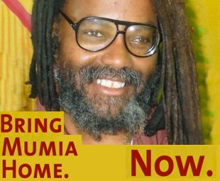 Petition Bring Mumia Home. Now.