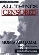 Buch all things censored