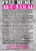 Flyer für Demo in Berlin am 11.12.10
