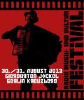 Plakat zum Radix-Festival