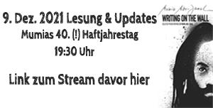 Online Veranstaltung am 09.12.2021